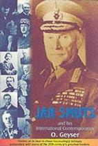 Jan Smuts and His International…