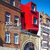Jodidio, Philip: 100 Great Extensions & Renovations