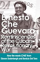 Reminiscences of the Cuban Revolutionary War…