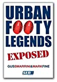 Fine, Mark: Urban Footy Legends