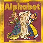 Alphabet (Princess Poppets) by Mary Novick