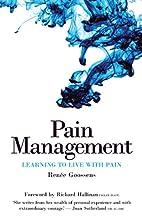 Pain Management by Renée Goossens