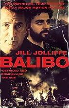Balibo by Jill Jolliffe