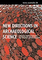 New Directions in Archaeological Science:…