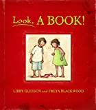 Gleeson, Libby: Look a Book!