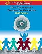 ITIL V3 Foundation Complete Certification…