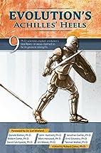 Evolution's Achilles' Heels by Robert Carter
