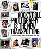 Rock'N'Roll Photography is the New…