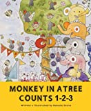 Stone, Natalie: Monkey in a Tree, Counts 123