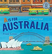 A Is for Australia