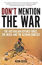 Don't Mention the War: The Australian…