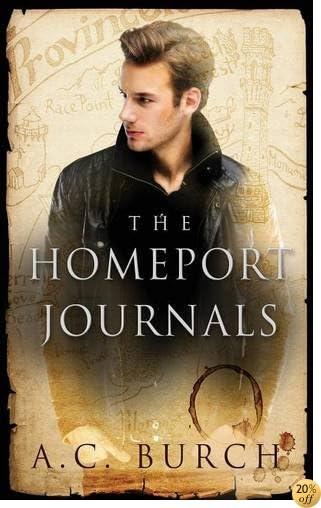 TThe HomePort Journals, A Provincetown Fantasia