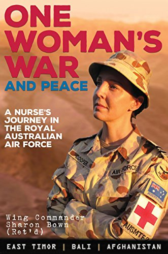 one-womans-war-and-peace-a-nurses-journey-in-the-royal-australian-air-force