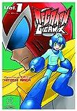 Acheter Megaman Gigamix volume 1 sur Amazon