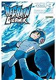 Acheter Megaman Gigamix volume 3 sur Amazon