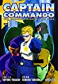 Acheter Captain Commando volume 1 sur Amazon