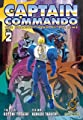 Acheter Captain Commando volume 2 sur Amazon