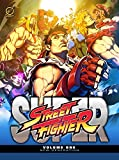 Ken Siu-Chong: Super Street Fighter Volume 1: New Generation