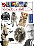 Amazing Americans (World of Wonder) by…