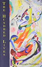 The Hundred Lives (Quattro Books Poetry) by…