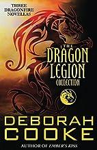 The Dragon Legion by Deborah Cooke