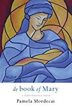 de book of Mary by Pamela Mordecai