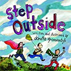 Step Outside by Doretta Groenendyk