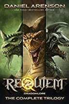 Dragonlore: The Complete Trilogy by Daniel…
