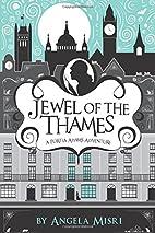 Jewel of the Thames (A Portia Adams…