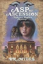 Asp of Ascension (A Nerfertari Hughes…