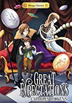 Manga Classics: Great Expectations by…