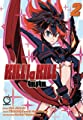 Acheter Kill la Kill volume 2 sur Amazon