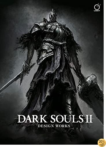 TDark Souls II: Design Works