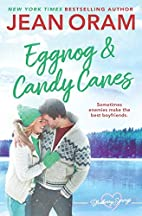 Eggnog and Candy Canes (Blueberry Springs,…