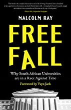 Free Fall: Why South African Universities…