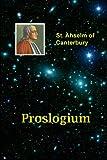 Anselm: Proslogium