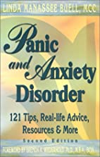 Panic and Anxiety Disorder: 121 Tips,…