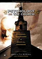 Psychology and The Church: Critical…