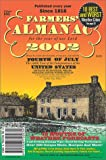 Geiger, Peter: Farmers' Almanac 2002: Calculated for the United States for the Year of Our Lord