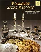 Passover Seder melodies by Velvel Pasternak