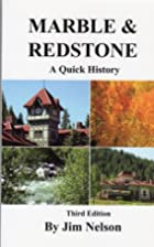 Marble & Redstone : a quick history by Jim…