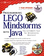 Programming Lego Mindstorms with Java (With…