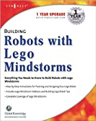 Building Robots With Lego Mindstorms : The…