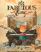 The Fabulous Song by Don Gillmor