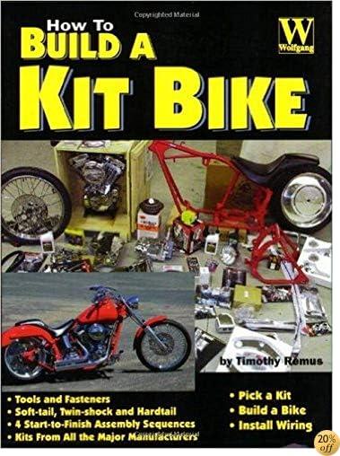 THow to Build a Kit Bike