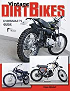 Vintage Dirt Bikes: Enthusiasts Guide…