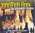 Jonathan Park: The Adventure Begins…