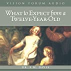 What to Expect from a Twelve-Year-Old by…