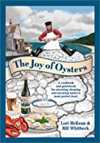 The Joy of Oysters by Lori McKean