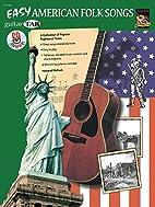 Guitar Tab: Easy American Folk Songs by…